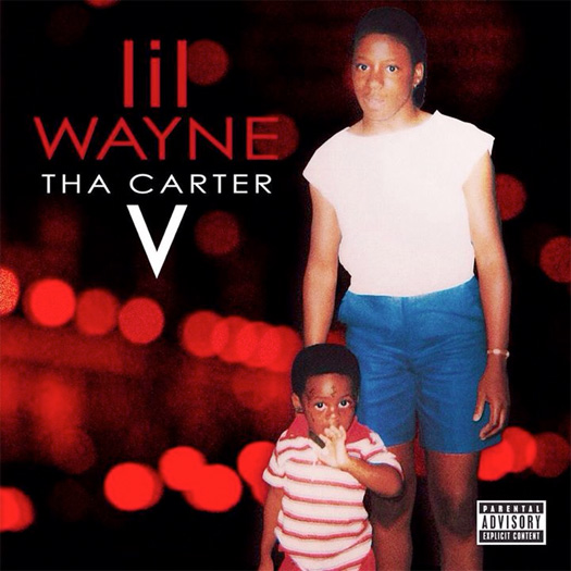 Lil Wayne Reveals The Features For His Tha Carter 5 Album
