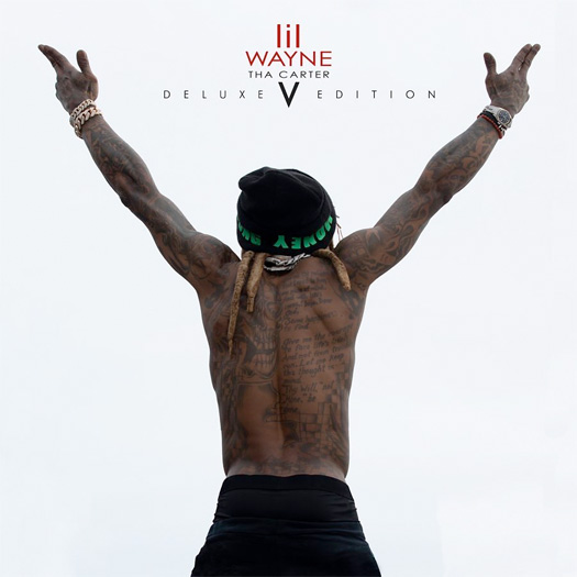 Lil Wayne Releases Deluxe Edition Of His Tha Carter V Album
