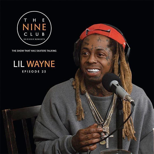Lil Wayne Appears On The Nine Club, Announces New Project Funeral