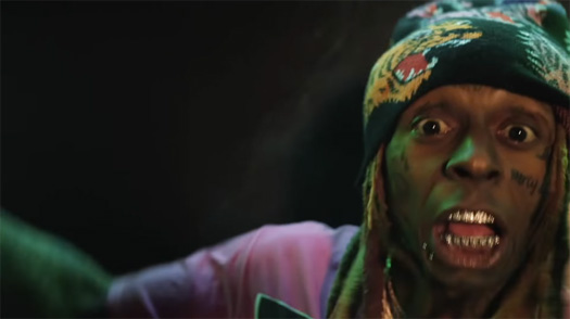 Lil Wayne Thug Life Feat Jay Jones & Gudda Gudda Music Video