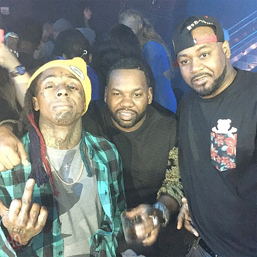Lil Wayne To Be Featured On Raekwon My Corner Off His The Wild Album