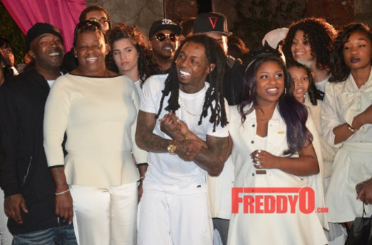 Watch A Trailer For MTV My Super Sweet 16 With Reginae Carter And Lil Wayne