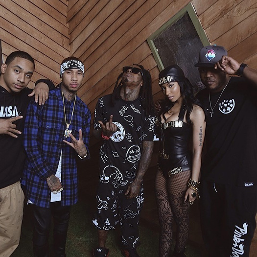 Lil Wayne Claims Cash Money Records Screwed Over His Young Money Artists In Lawsuit