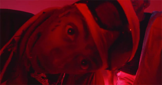 Lil Wayne Uproar Official Music Video