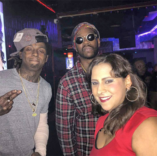 2 Chainz Gives An Update On His & Lil Wayne ColleGrove Collaboration Project