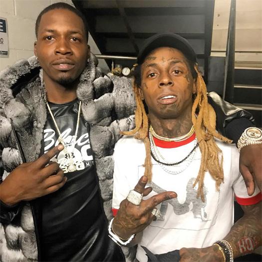 Lil Wayne Vizine
