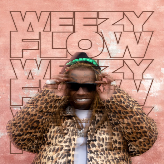 Lil Wayne Releases A 4 Track EP Titled Weezy Flow