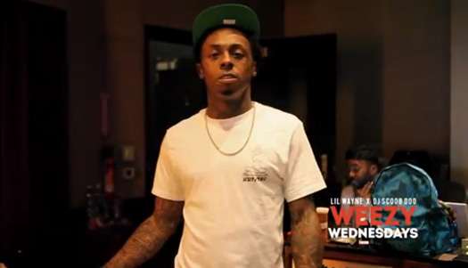 Episode 14 Of Lil Wayne Weezy Wednesdays Series
