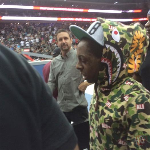 Lil Wayne What You Sayin CDQ No DJ