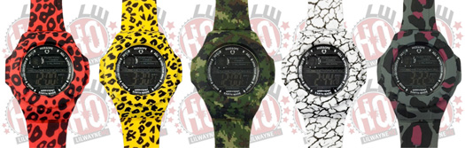Lil Wayne Gummy Watch With Wize & Ope Now Available To Buy