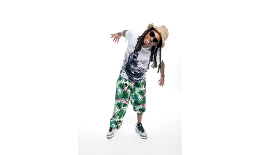 Lil Wayne Covers XXL Magazine 2014 August Issue, Excerpts & Photo Shoot