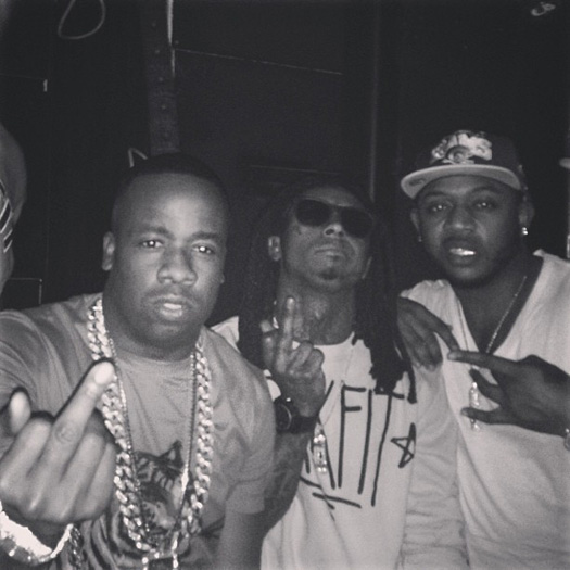 Yo Gotti Confirms Lil Wayne Will Be Featured On His The Art Of Hustle Album