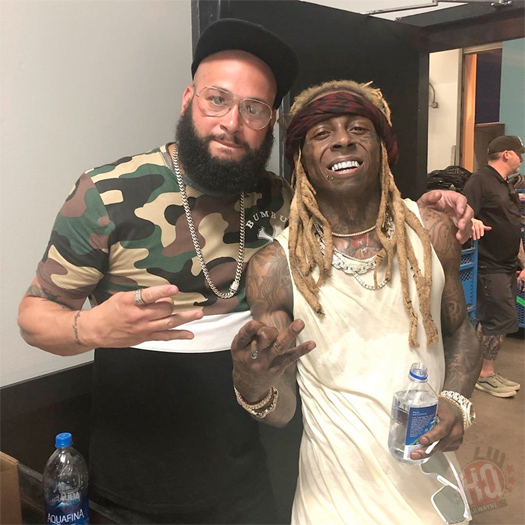 Lil Zal My Blok Feat Lil Wayne