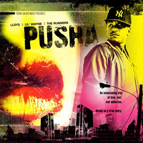 Lloyd - Pusha Feat Lil Wayne