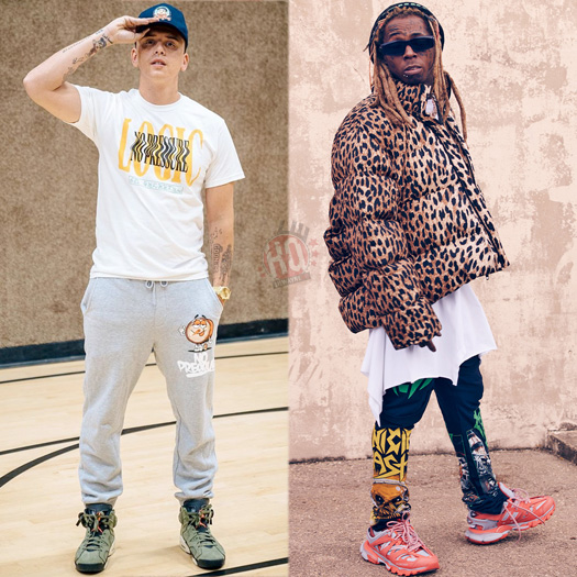 Logic Speaks On His Perfect Remix Featuring Lil Wayne & ASAP Ferg, Praises Wayne Verse
