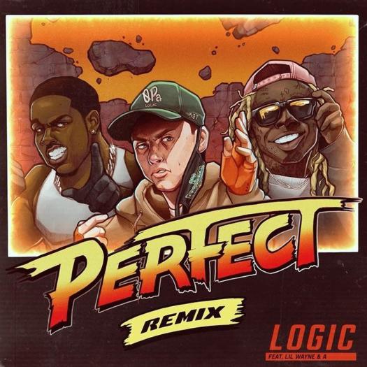 Logic Perfect Remix Featuring Lil Wayne & ASAP Ferg