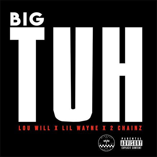 Lou Williams Big Tuh Feat Lil Wayne & 2 Chainz