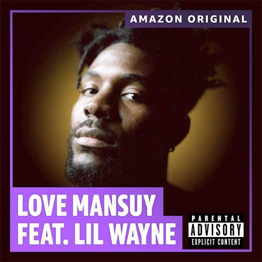Love Mansuy Count On You Remix Feat Lil Wayne