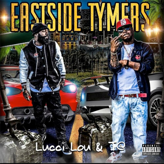 Lucci Lou & T@ Hate Me Too Feat Lil Wayne