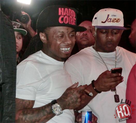 Mack Maine Fortune Teller Feat Lil Wayne
