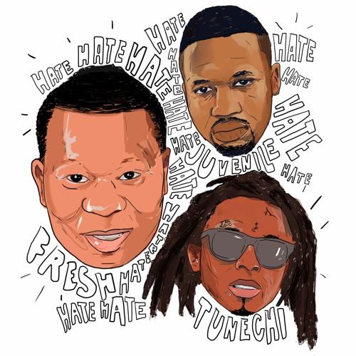 Mannie Fresh Hate Feat Lil Wayne, Birdman & Juvenile