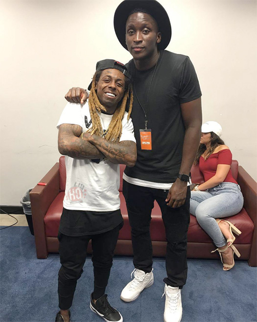 Master P Says Lil Wayne Is Worth So Much Money With The Right Coach & With The Wrong Coach His Career Might Be Over