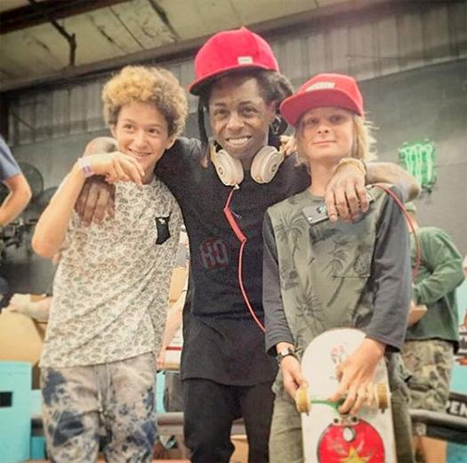 Matti Baybee Says He Wants To See A Biopic On Lil Wayne