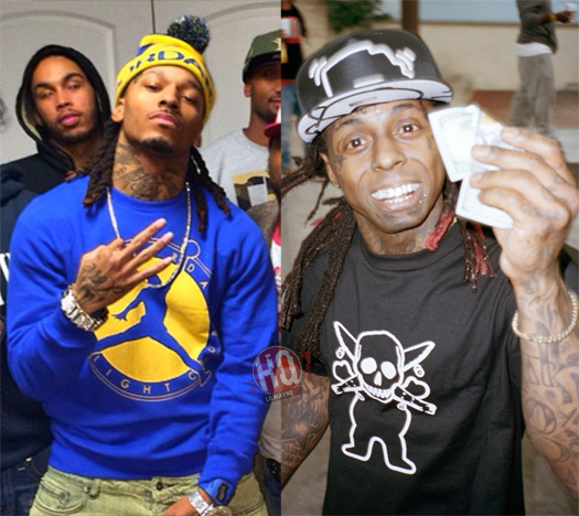 Montana Of 300 Praises Lil Wayne, Talks About His Remixes & Freestyles