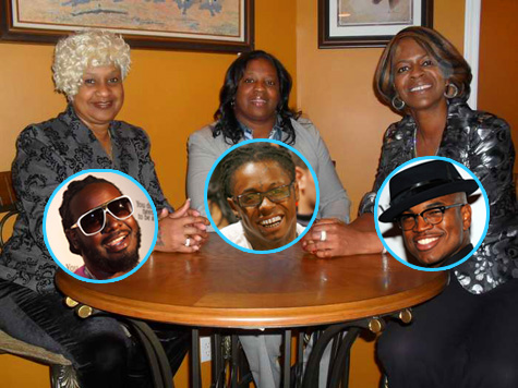 Lil Waynes, T-Pains & Ne-Yos Mothers Planning A Talk Show