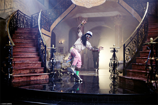 Lil Wayne Announces New Dedication 4 Release Date & Unreleased Photos From Mysitkals Original Video Shoot