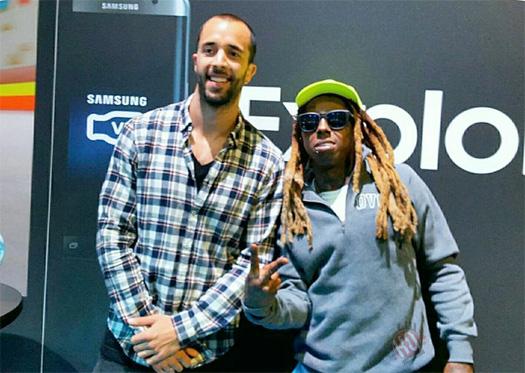 Nelly Furtado Maneater Remix Feat Lil Wayne & Timbaland