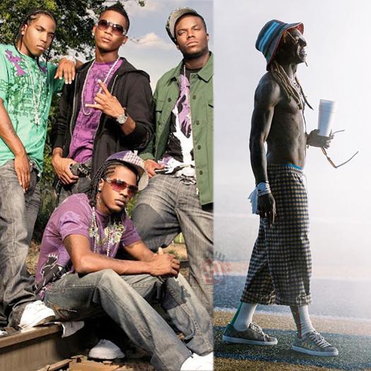 Nephu I Got U Feat Lil Wayne