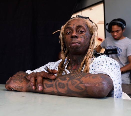New Lil Wayne Music To Be Released This Friday - September 24th
