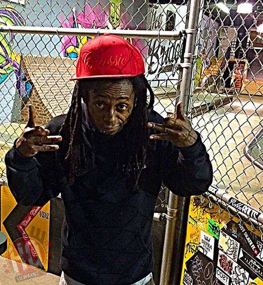Nikki Boys Feat Lil Wayne