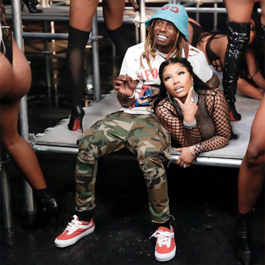 Lil Wayne & Nicki Minaj To Headline 2019 BET Experience In Los Angeles