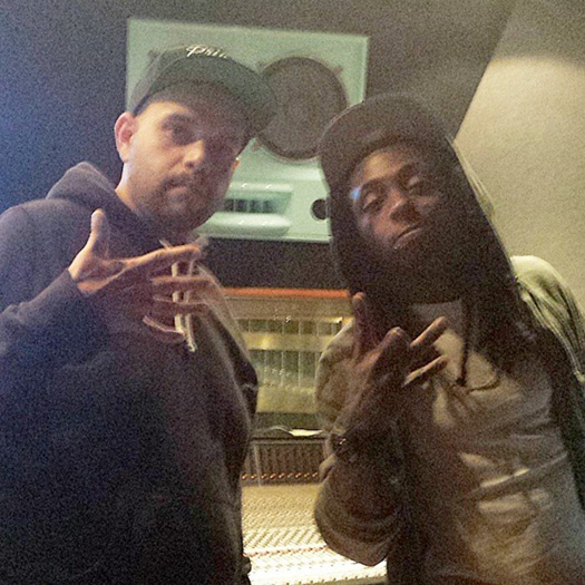ONHEL Talks Working With Lil Wayne, Like A Man, His Recording Process, President Carter & More