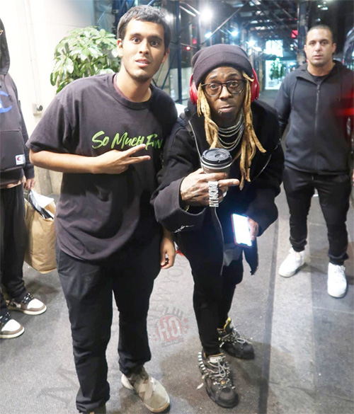 Original Version Of Lil Wayne Im Good Song Surfaces Online