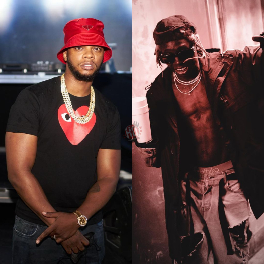 Papoose Thought I Was Gonna Stop Feat Lil Wayne