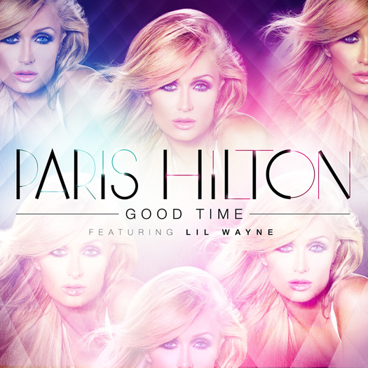 Paris Hilton Good Time Feat Lil Wayne