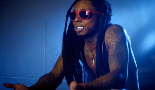 Paris Hilton Good Time Feat Lil Wayne Music Video