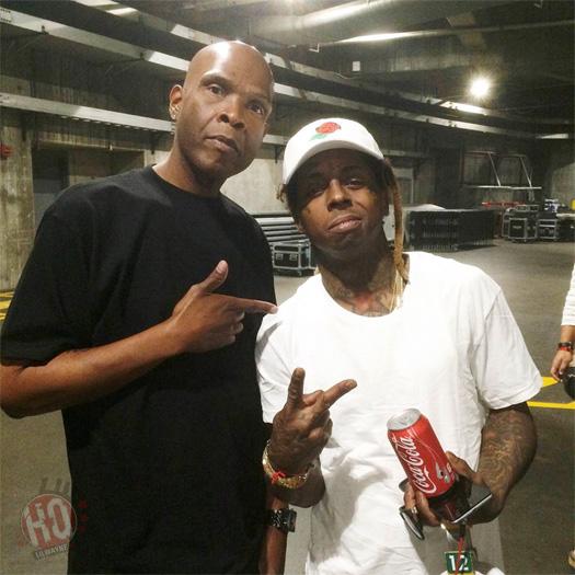 PARTYNEXTDOOR & Jeremih Like Dat Feat Lil Wayne