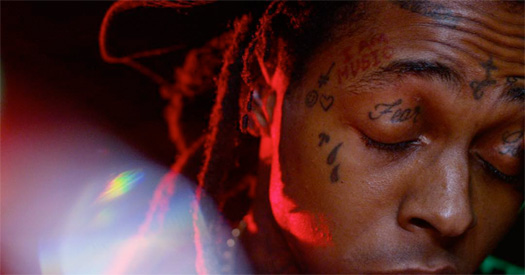 Premiere Date & Teaser For Baby E & Lil Wayne Finessin Music Video
