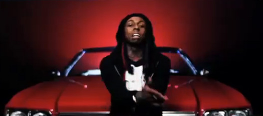 Premiere Date & Teaser For Lil Wayne HollyWeezy Music Video