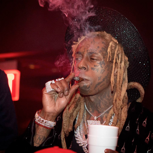 Preview An Alternative Version Of Lil Wayne Life Of Mr Carter Song