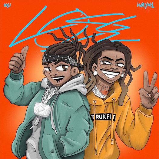 Preview KSI Lose Single Featuring Lil Wayne