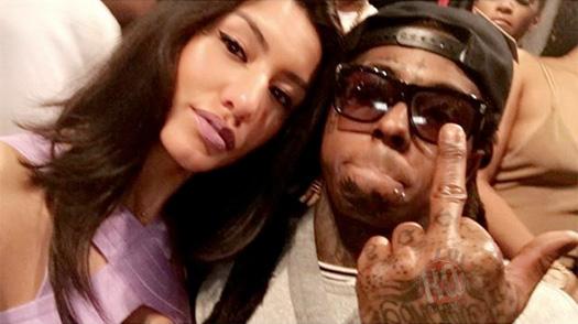 Preview Lil Wayne Skate Off On Da Plug Song