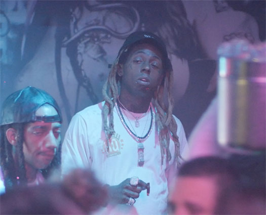 Preview A Lil Wayne, Jason Derulo & Rick Ross Collaboration