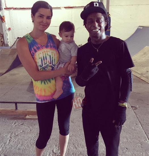 Preview Lil Wayne Verse On Raj Smoove The Greatest DJ In The World Vol 1 Mixtape