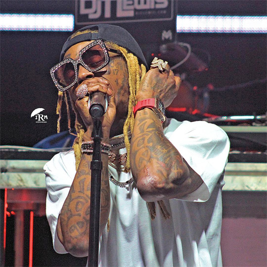 Producer Bricks Says He Has New Music With Lil Wayne Dropping This Year