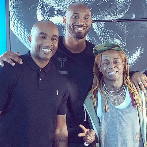 Producer Infamous Confirms The New Version Of Lil Wayne Kobe Bryant Song Will Be Released To Streaming Platforms